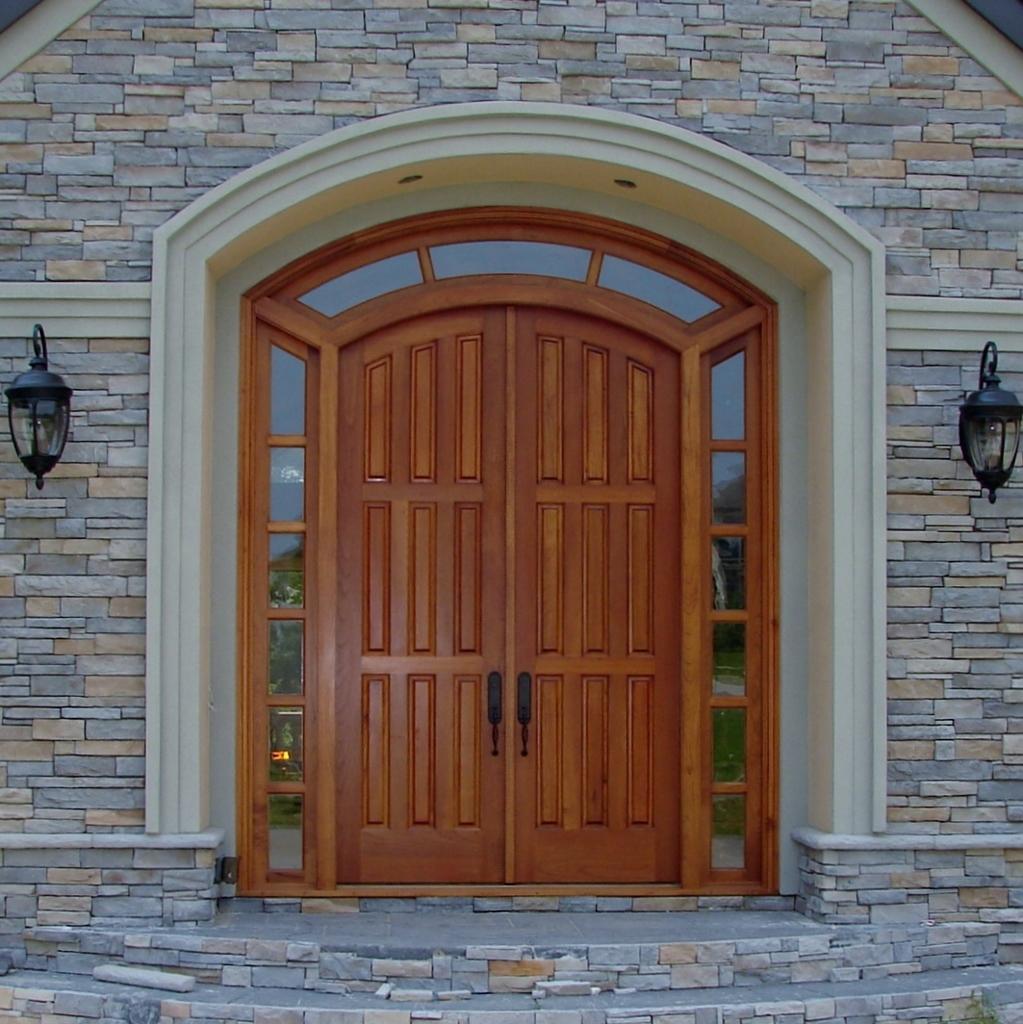 Exterior Doors - Kerr Millwork Corporation