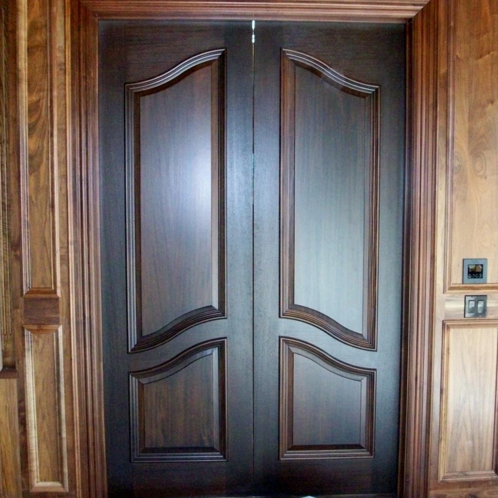 1024 #69452F Interior Doors Kerr Millwork Corporation picture/photo Millwork Doors 48191024