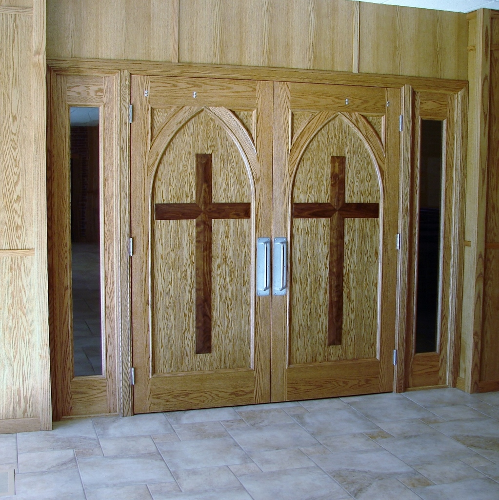 Interior Doors - Kerr Millwork Corporation